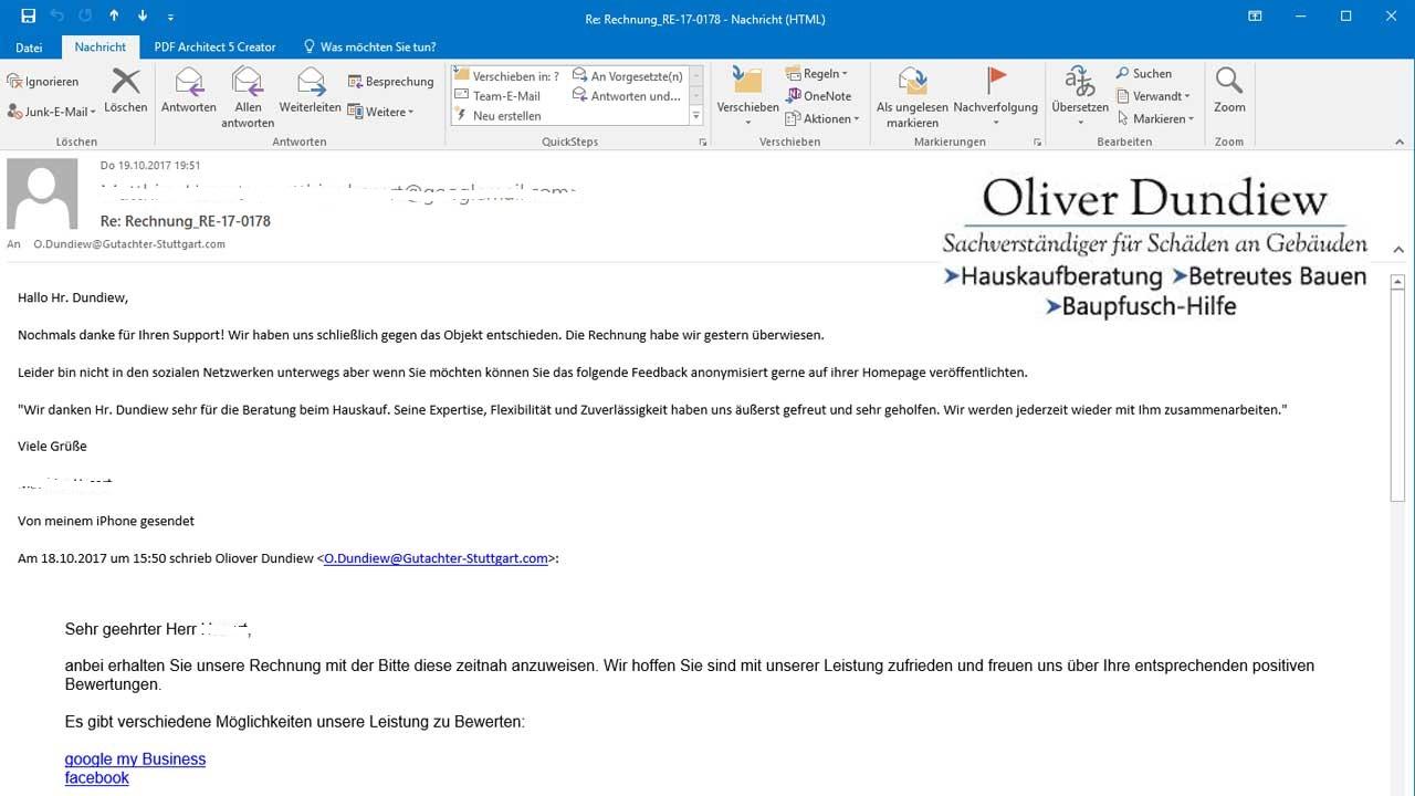 Bausachverständiger Heilbronn bausachverständiger archive baugutachter oliver dundiew
